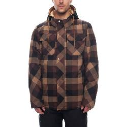 686 Woodland Mens Insulated Snowboard Jacket
