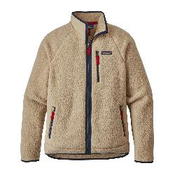 Patagonia Retro Pile Fleece Mens Jacket