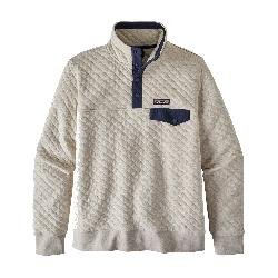 Patagonia Cotton Quilt Snap T Womens Mid Layer