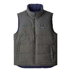 Patagonia Reversible Bivy Down Mens Vest