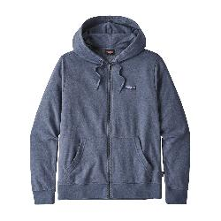 Patagonia P-6 Label Lightweight Full-Zip Mens Hoody