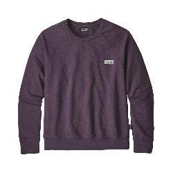 Patagonia Pastel P-6 Label Ahnya Crew Womens Sweatshirt