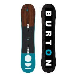 Burton Custom Smalls Boys Snowboard 2019