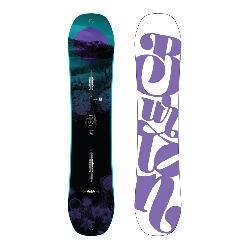 Burton Feelgood Smalls Girls Snowboard 2019