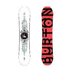 Burton Talent Scout Womens Snowboard 2019