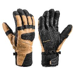 Leki Progressive 9 S MF Touch Gloves 2019