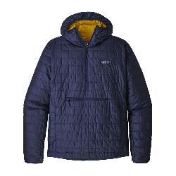 Patagonia Nano Puff Bivy Pullover Mens Jacket