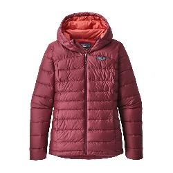 Patagonia Hi Loft Down Hoody Womens Jacket