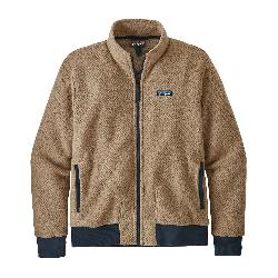 Patagonia Woolyester Fleece Mens Jacket