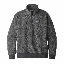 Patagonia Woolyester Fleece Pullover Mens Jacket
