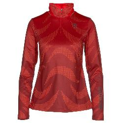 Bogner Beline 1 Womens Long Underwear Top