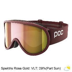 POC Retina Clarity Goggles 2019