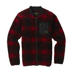 Burton Premium Grove Full-Zip Fleece Mens Shirt