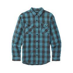 Burton Brighton Burly Flannel Shirt