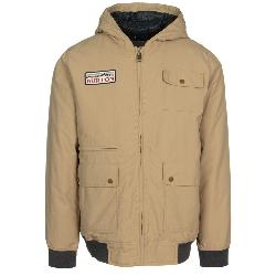 Burton Banyon Bomber Mens Jacket