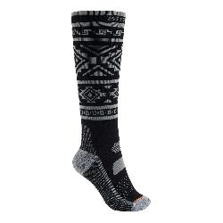 Burton Performance Midweight Womens Snowboard Socks 2020