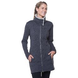 KUHL Alska Long Womens Jacket