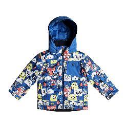 Quiksilver Little Mission Toddler Ski Jacket