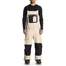Quiksilver Found Bib Mens Snowboard Pants