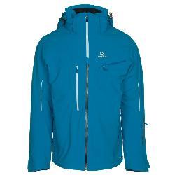 Salomon Icespeed Mens Insulated Ski Jacket