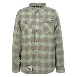L1 Premium Goods Strangelove Flannel Shirt