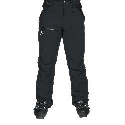 Salomon Chill Out Bib Short Mens Ski Pants
