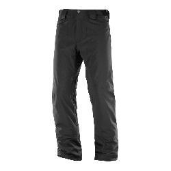 Salomon Icemania Short Mens Ski Pants