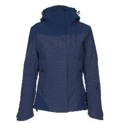 Salomon Icerocket Plus Womens Insulated Ski Jacket
