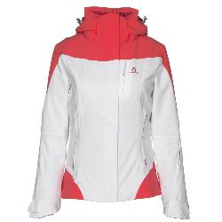 Salomon Icerocket Womens Insulated Ski Jacket 2019