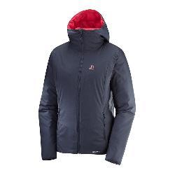 Salomon Drifter Loft Hoodie Womens Jacket