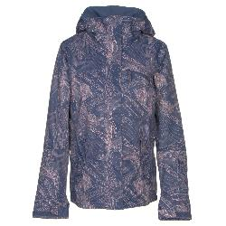 Roxy Jetty Womens Insulated Snowboard Jacket