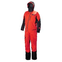 Helly Hansen ULLR Powder Mens One Piece Ski Suit