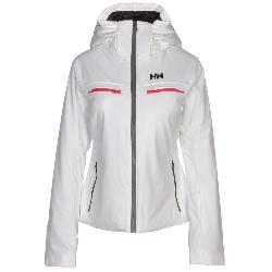 Helly Hansen Alphelia Womens Insulated Ski Jacket