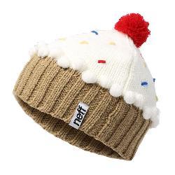 NEFF Cupcake Kids Hat