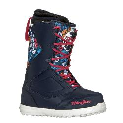 ThirtyTwo Zephyr Womens Snowboard Boots 2019