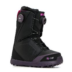ThirtyTwo Lashed B4BC Double BOA Womens Snowboard Boots 2019