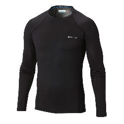 Columbia Midweight Stretch Mens Long Underwear Top
