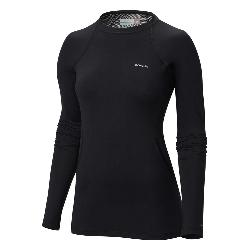 Columbia Midweight Stretch Long Sleeve Womens Long Underwear Top