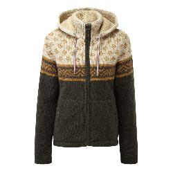 Sherpa Kirtipur Insulated Womens Sweater