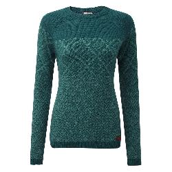 Sherpa Amdo Crew Womens Sweater