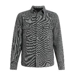 Woolrich Washable Wool Alaskan Mens Shirt