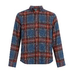 Woolrich Eco Rich Twisted Rich II Flannel Shirt