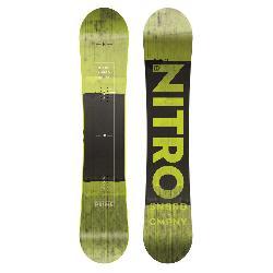 NITRO Prime Toxic Snowboard 2019