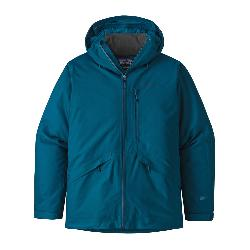 Patagonia Snowshot Mens Insulated Ski Jacket
