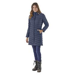 Patagonia Silent Down Parka Womens Jacket