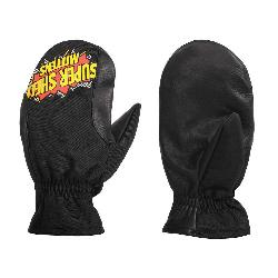 CandyGrind Super Shell Mittens