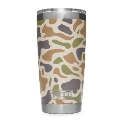 YETI Rambler 20 with MS Lid
