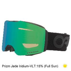 Oakley Fall Line Prizm Asian Fit Goggles 2019