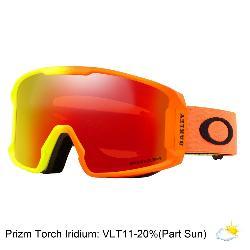 Oakley Line Miner XM Prizm Goggles