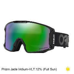 Oakley Line Miner XM Prizm Goggles 2020